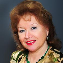 Белова Ольга Николаевна