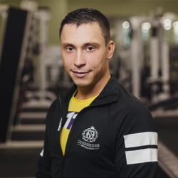 Должиков Роман Александрович