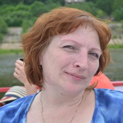 Ковалева Елена Ивановна