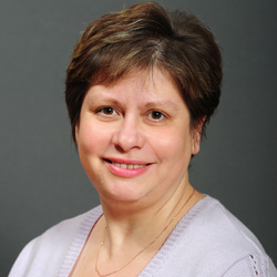 Луковникова Юлия Григорьевна