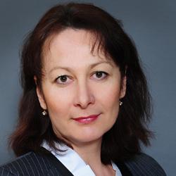 Лялина Ирина Львовна