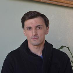 Охотников Денис Максимович