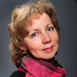 Соломина Екатерина Анатольевна
