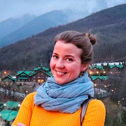 Соломина Виктория Сергеевна